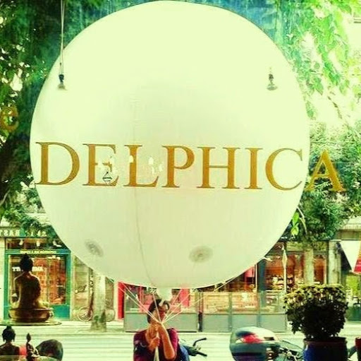 Librairie Delphica Spiritualités Genève